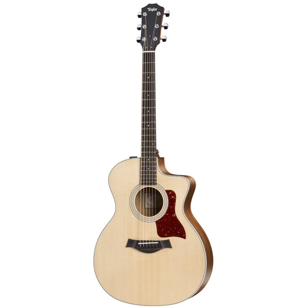 Taylor 214ce K Grand Auditorium Electro Acoustic Guitar Pmt Online